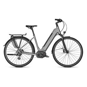 Kalkhoff Endeavour 3.B Move E-citybike Wave 500Wh grå